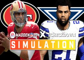 49ers vs. Cowboys 'Madden 20' simulation | Week 15 preview