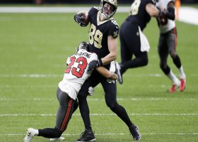NFL Way To Play: Sean Murphy-Bunting's 'wrap-up' tackle