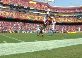 Can't-Miss Play: Terry McLaurin's 37-yard grab deserves multiple looks