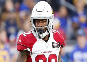 Rapoport: Budda Baker becomes highest-paid safety in NFL history