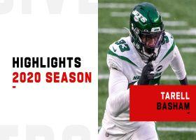 Tarell Basham highlights | 2020 season
