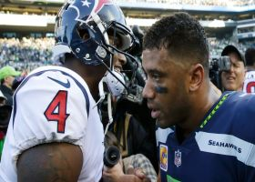 Deshaun Watson vs. Russell Wilson: Who'd you rather trade for?