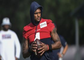 Pioli: Texans' desired trade compensation for Watson is not 'realistic'