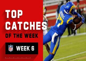 Top catches of the week | Week 6