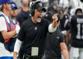 David Carr: Raiders don't need to look for new HC; Rich Bisaccia is the guy