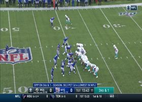 Dolphins vs. Giants highlights | Week 15