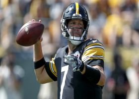 Does Big Ben's return make Steelers AFC contenders in '20?