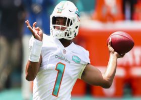 Should Dolphins unveil Tua on 'TNF' tonight?