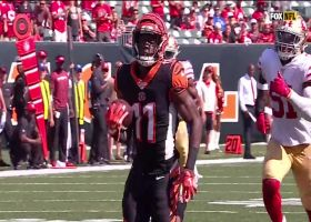 Can't-Miss Play: John Ross goes 66 YARDS for TD