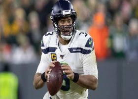 Seahawks season preview: Projecting floor, ceiling for 2020 record