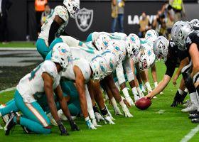 Dolphins blitz-heavy defense should dominate in London   Next Gen Edge