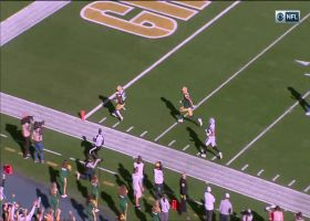 Can't-Miss Play: Marquez Valdes-Scantling torches Raiders' D for 74-yard TD catch and run