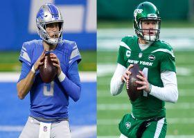 Terrell Davis, Scott Pioli examine Colts' top QB trade candidates for 2021