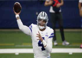 Marc Ross, Brian Billick assess Cowboys' 2021 offseason priorities