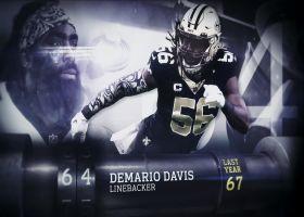 'Top 100 Players of 2021': Demario Davis | No. 64