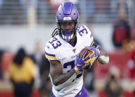 Pelissero: How potential holdout could change Dalvin Cook's free-agent status