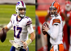 Which franchises could win their first Super Bowl in '21?   'NFL Total Access'