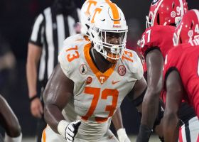Chiefs select Trey Smith with No. 226 pick in 2021 draft
