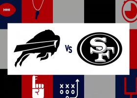 Bills-49ers score predictions in Week 13   'GameDay View'