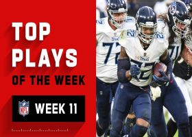 Top plays of the week | Week 11