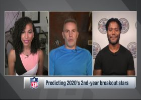 Four second-year players who could have breakout seasons in 2020