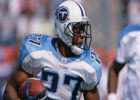 Back In Time: Does the Titans franchise have the best RBs in NFL history?