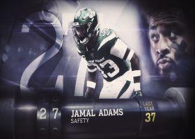 'Top 100 Players of 2020': Jamal Adams | No. 27