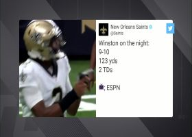 Where does Saints' QB competition stand after Preseason Week 2?