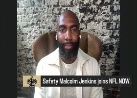 Malcolm Jenkins: Saints' margin for error 'a little bit smaller than we've been used to'