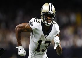 Game Theory: Projecting Michael Thomas' 2020 stats