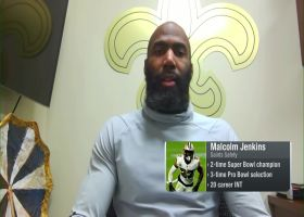 Malcolm Jenkins diagnoses what's different about Bucs entering Divisional Round