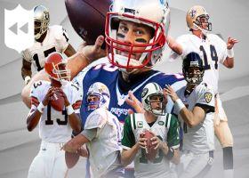 Tom Brady vs. 'The Six'