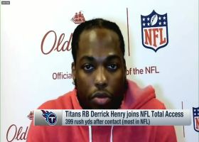 Derrick Henry: How Titans can get back on track against the Bengals