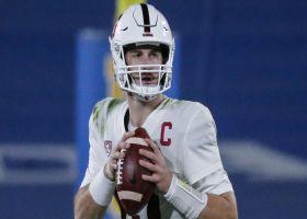 Daniel Jeremiah finds Kirk Cousins of 2021 NFL Draft class