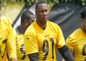 Kinkhabwala: Steelers place Stephon Tuitt, Zach Banner on injured reserve