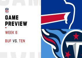 Bills vs. Titans preview | Week 6