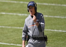 Pelissero: NFL fines coaches for not wearing face coverings on sideline