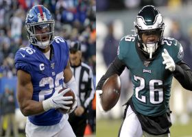 'GMFB': Young NFC East players to watch in 2020