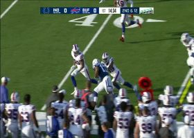 Colts vs. Bills highlights | Preseason Week 1