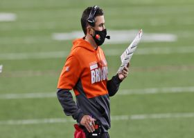 Mic'd Up: Kevin Stefanski gets his first win as Browns head coach | Week 2
