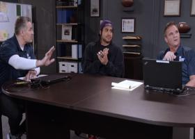Game Pass Film Session: Eric Kendricks breaks down guarding Zeke, Julio
