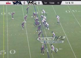 Patriots' top plays | Preseason Week 2