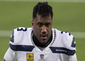 Rapoport on trade interest, reported rift between Wilson, Seahawks