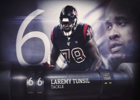 'Top 100 Players of 2020': Laremy Tunsil | No. 66