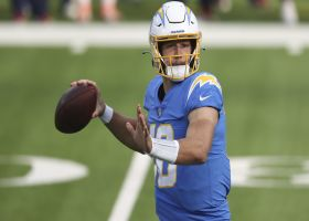 Chargers matchups to watch | Week 1