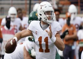 Expectations for Sam Ehlinger with Colts | 'Draft Today'