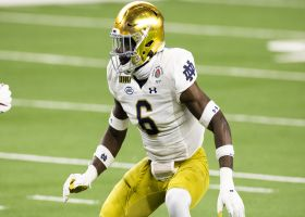 Wyche: Browns' draft pick who could counter Lamar Jackson