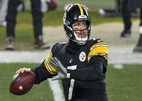 Aditi Kinkhabwala examines the state of the Steelers entering '21 offseason