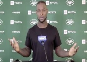 Le'Veon Bell: Adam Gase and I 'actually like each other'