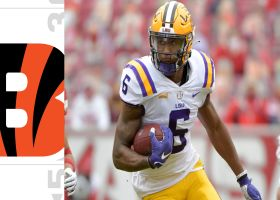 Chad Reuter projects every Bengals pick in 2021 NFL Draft